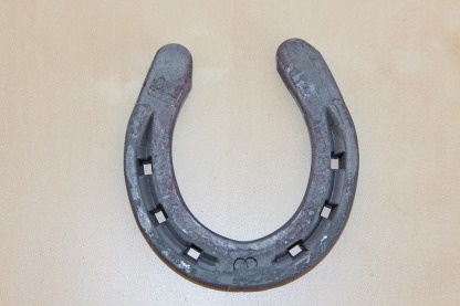 Decoration Horseshoe Lucky Charm